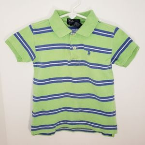 🎈 7 for $20! Ralph Lauren Polo Shirt 24 months